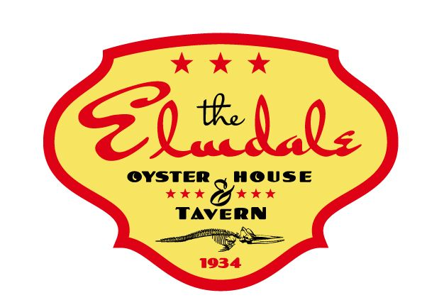 THE ELMDALE OYSTER HOUSE - great location, and love that they kept the old historic exterior.