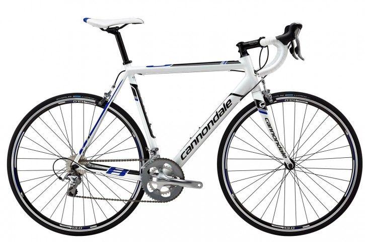 Cannondale maantiepyörä / kilpapyörä