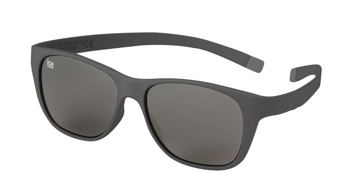 Ice-Watch Eyewear Winter collection 'Shadow'   Model: Pulse - Stone Grey Price: €69,95  www.facebook.com/IceWatchEyewearNL