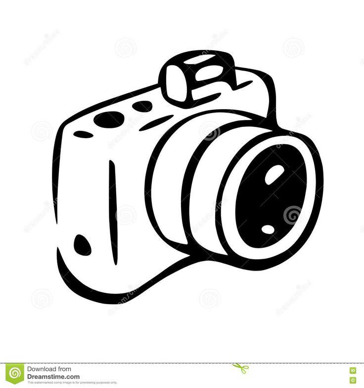 Disegni Macchine Fotografiche WD24  Regardsdefemmes
