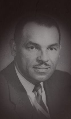 "Talladega alum Dr. Herman Hodge Long, president of the United Negro College Fund from 1970-1975, adopted the tagline ""A mind is a terrible thing to waste"", one of the most famous and apropos mottos created for any institution. Dr. Long was a scholar, researcher, college administrator, and author of several pioneering studies dealing with race relations.  He was head of the Race Relations Institute at Fisk and later the president of Talladega"