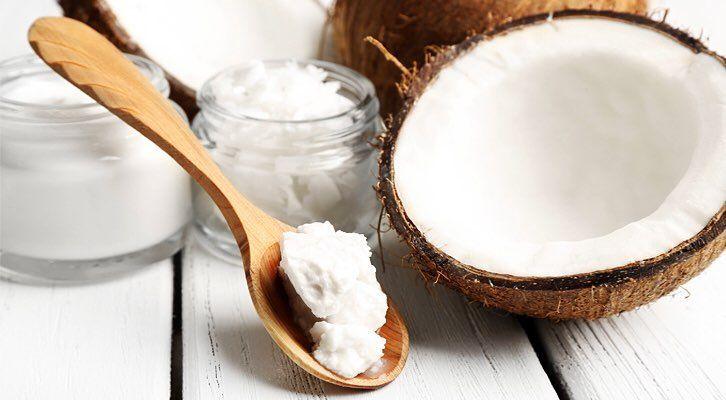 #ПРОДУКЦИЯ_ДВ  КОКОСОВОЕ МАСЛО  Оно является очень полезным в косметологии в медицине а также в кулинарии  Натуральное кокосовое масло холодного отжима способно:  сделать кожу мягкой и бархатной;  укрепить волосы;  повысить иммунитет;  устранить холестериновые бляшки;  понизить уровень сахара в крови;  сжечь подкожные жиры обеспечивая похудение;  замедлить процессы старения в организме;  избавить от тревожного состояния и стресса;  устранить опухоли;  избавить от боли;  ускорить процесс…
