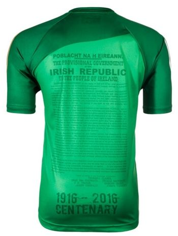 irish proclamation extra piece - Google Search
