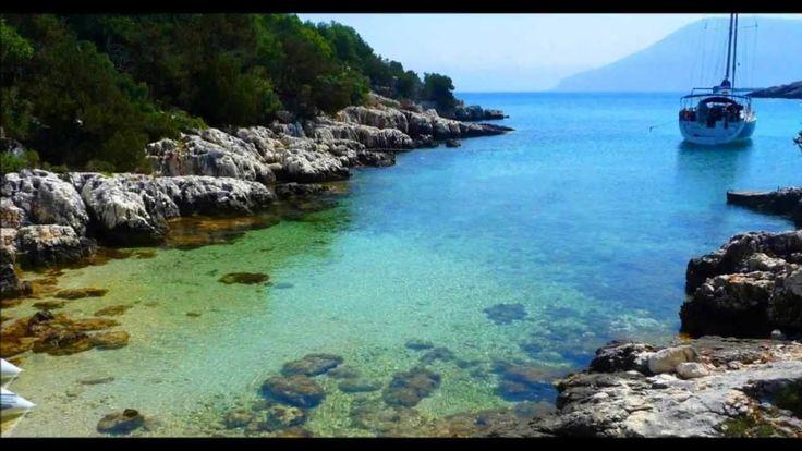 Kefalonia(Greece): Paradise Found