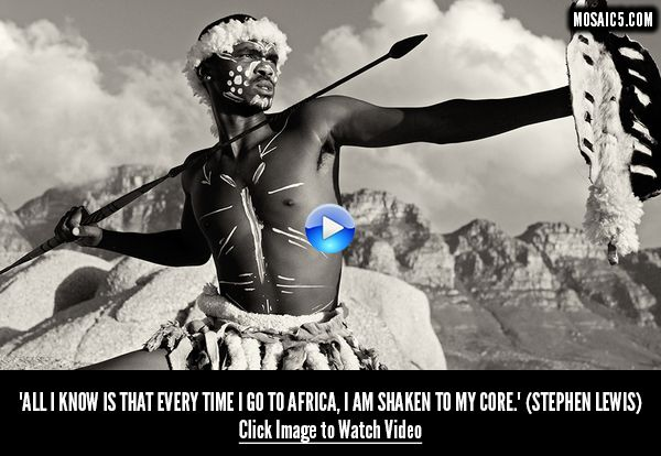 #african #warrior If they understand this fact, so must we, the better to protect and secure our future.