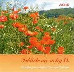 CD Trblietanie nehy II. - JANIG