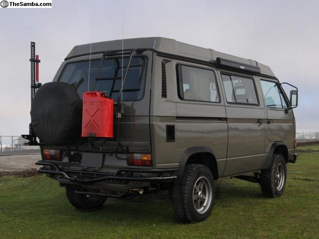 184 best Dream T3 Syncro images on Pinterest | Vw vans, T1 ...