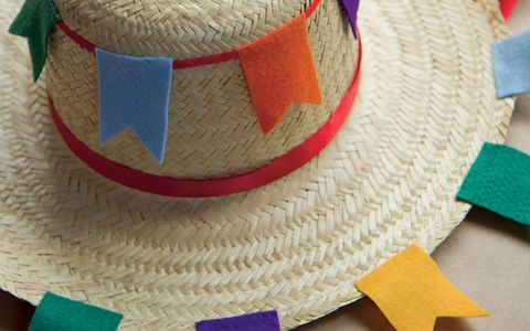 chapeu masculino menino festa junina infantil - Pesquisa Google