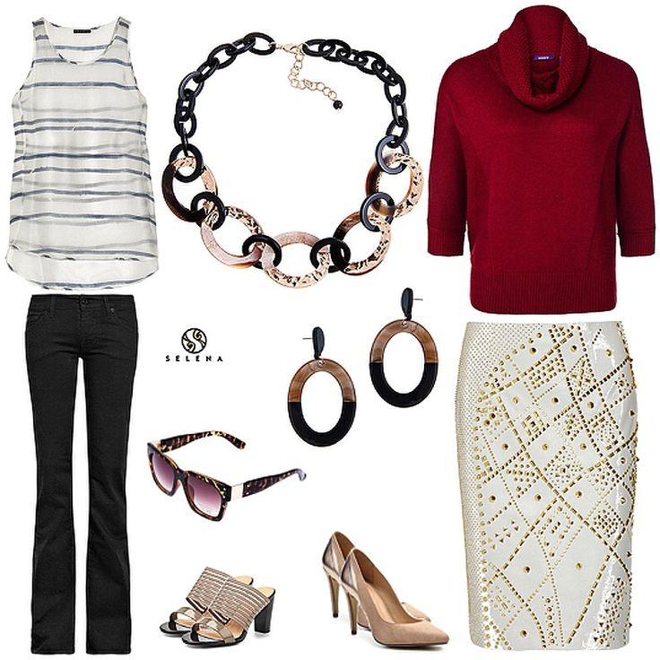 Коллекция Accenta (Ацента) - это ультрасовременные модели в стиле smart casual и glam-rock. Броские, яркие и небанальные - украшения Accenta придутся по нраву тем, кто идет в ногу со временем! #selenajewelry #accenta #innovation #новыетенденции #ацетат #украшения #бижутерия #глэмрок #кэжуал #casual #glamrock