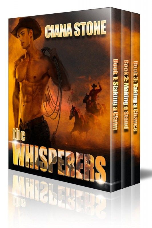 23 best book reviews images on pinterest book reviews books to the whisperers three book box set booktastik fandeluxe Images