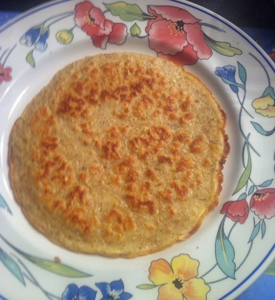 How to Cook Pancakes, Healthiest, Fastest and Easiest Ever by Sorlen 007