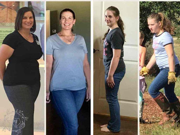keto diet results female
