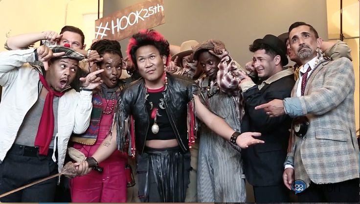 Vous êtes-vous déjà demandé ce qu'étaient devenus les enfants perdus du film Hook ? Ils sont tous réunis dans cette vidéo, et habillés comme à l'époque.