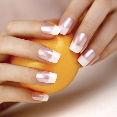 39 best Pearl Nails images on Pinterest | Pearl nails, Image link ...