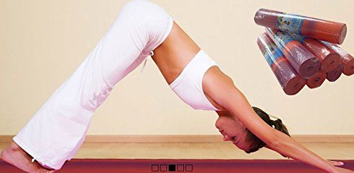 Benefits of Yoga and How to Choose the Right Yoga Exercise Mat You may want your yoga exercise mat to be eco-friendly and beyond a color and design that will make your heart go pitter-patter it needs to be storable and easy to carry, yet comfortable and nice.