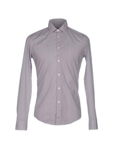 Prezzi e Sconti: #Brian dales camicia uomo Viola  ad Euro 94.00 in #Brian dales #Uomo camicie camicie
