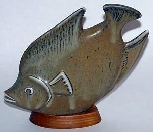 Рыба Гуннара Нилунда