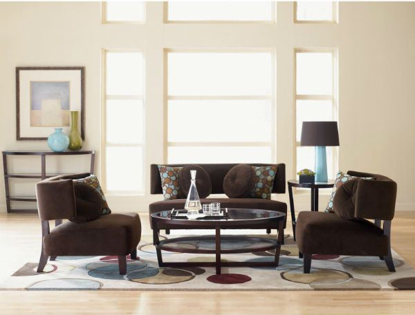 6 amazing accent chairs for your living room