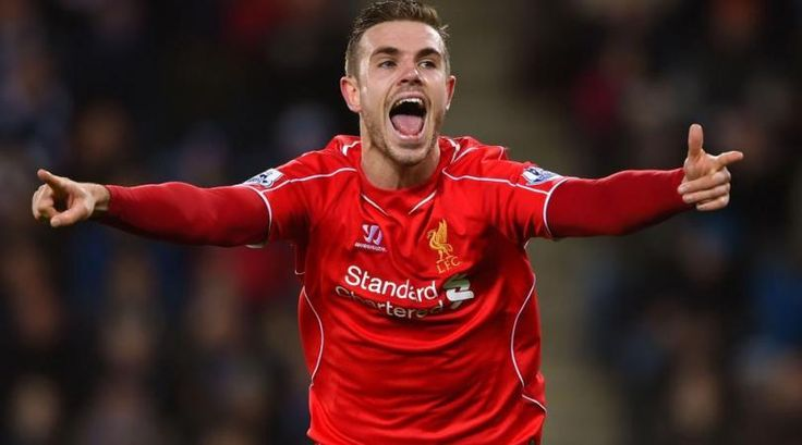 Henderson happy to wait on new Liverpool deal