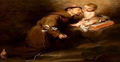 Oracion de Amor, Reza Esta Oracion a San Antonio De Padua Para Conseguir Novio