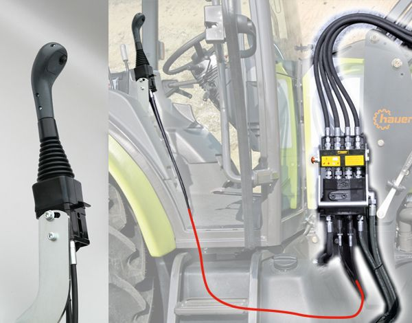 Electric Hydraulic Pump >> hydraulic joystick controls kits - Google Search | Tractors, Mini excavator, Hydraulic pump