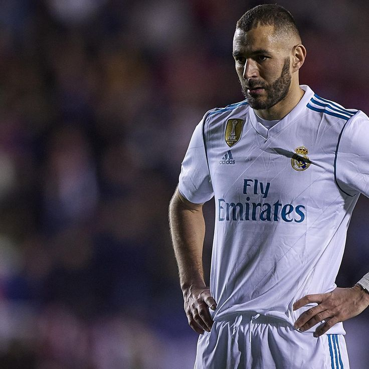 Manchester United Transfer News: Latest Rumours on Karim Benzema, Mateo Kovacic