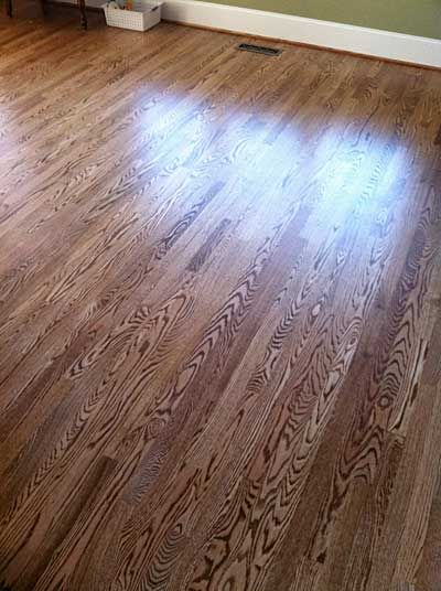 17 best images about floors on pinterest stains red oak for Hardwood floors stain colors