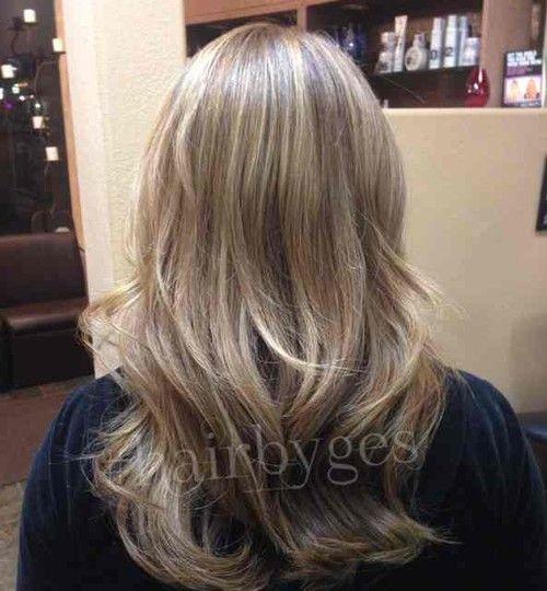#hairbyges Ashy Haircolor, Cool hair tones, jbeverlyhillscolour balayage