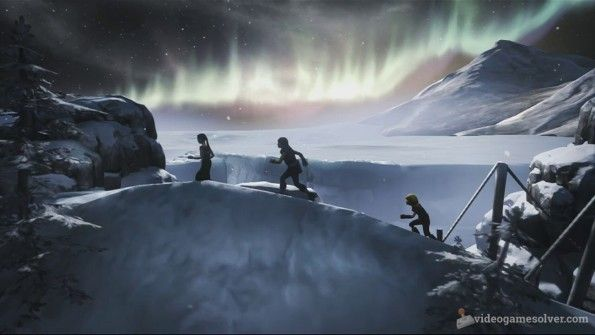 Walkthrough Capitolo 7 – Brothers: A Tale of Two Sons