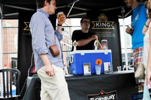 American Craft Beer Festival Nj