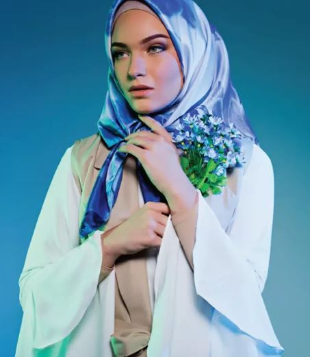 Tips Memilih Hijab Berkualitas
