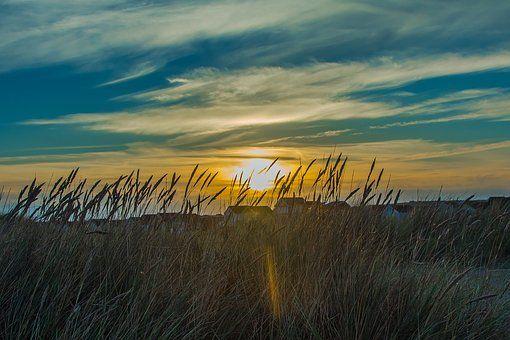 Západ Slunce, Přímořská Krajina