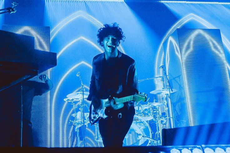Get tickets to see #The1975 here!