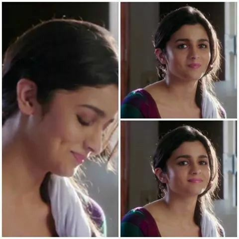 Cute Alia