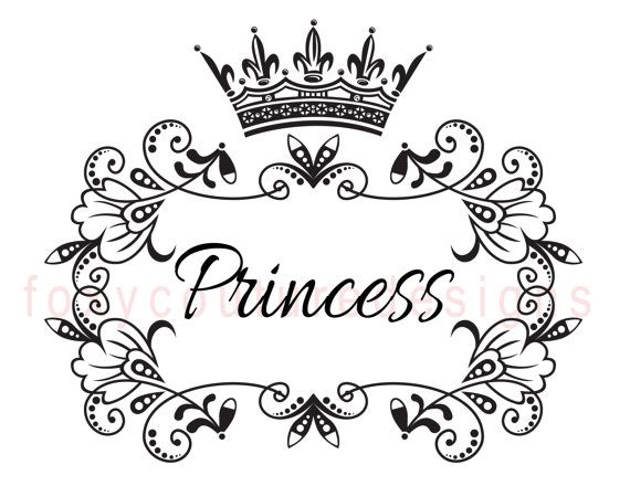 best princess crowns images on pinterest  princess