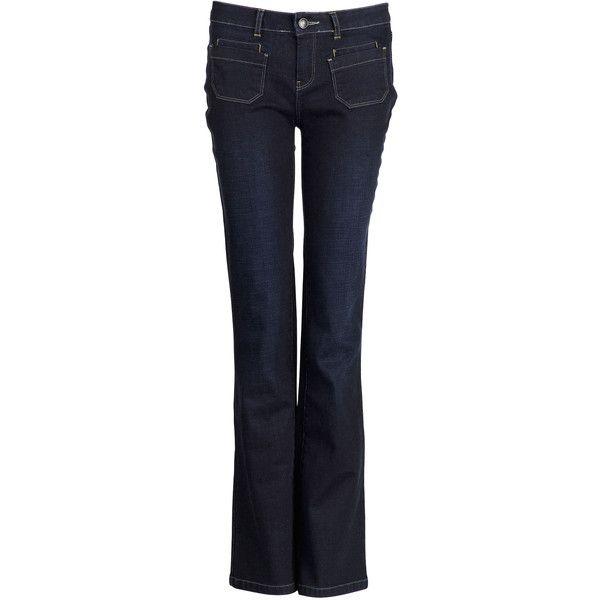 DENIM - Denim trousers Sud Express Giz1cSxPDv