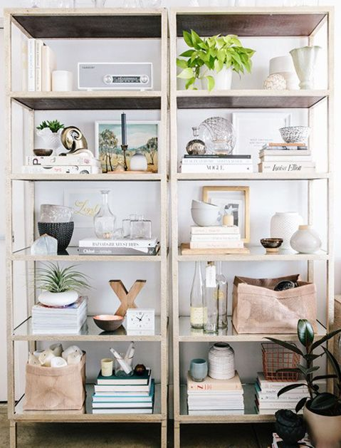 9 Stylish Swaps For Your Bedroom Makeover. Best 25  Bedroom bookcase ideas on Pinterest   Minimalist