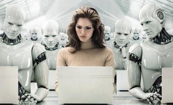 El trabajo en la era de los robots y la Paradoja de Moravec – Vida Revolucionaria