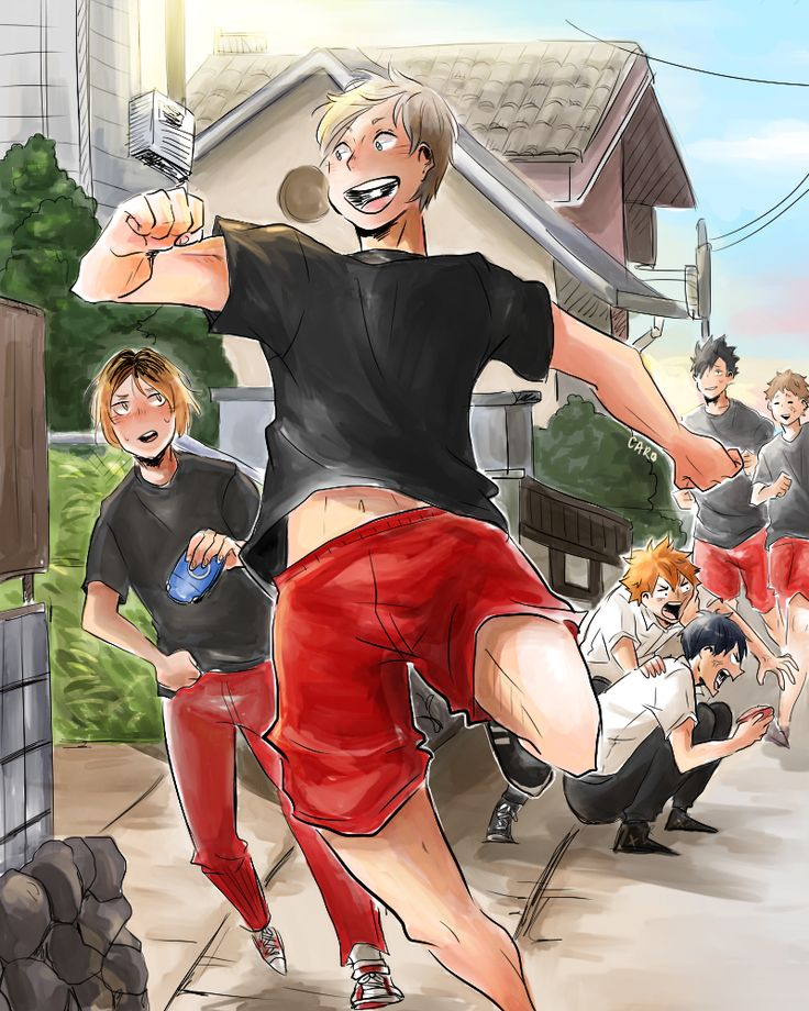 Best 25+ Ova volleyball ideas on Pinterest | Haikyuu ...