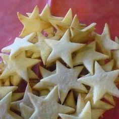 Cómo hacer galletitas de manteca