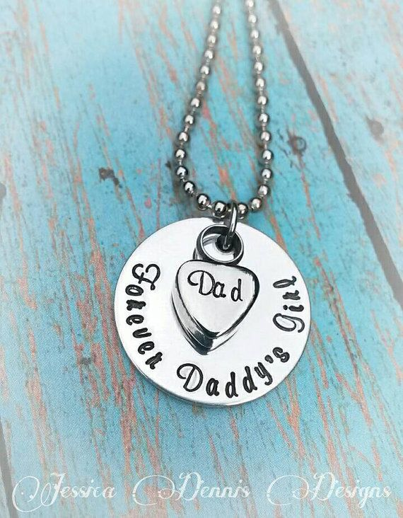 38 best images about in loving memory on pinterest for Fish urn necklace