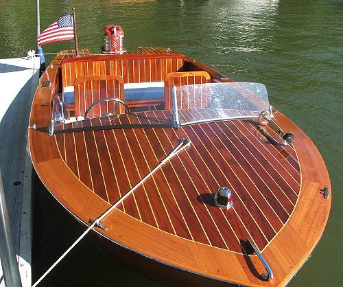 How to build boats: Malahini plywood runabout boat plans ...