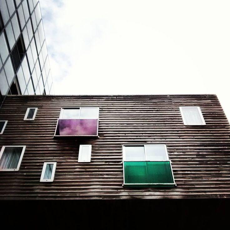 """#Amsterdam #netherlands #holland #mvrdv #mvrdvarchitects #wozoco #adayinamsterdam #igersamsterdam #instaamsterdam #architecture #archilovers"""