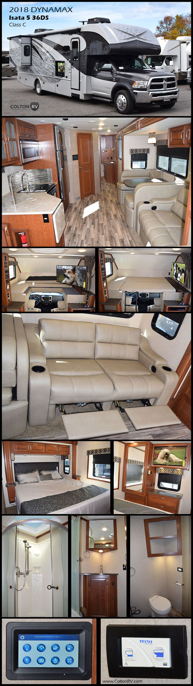Best 25 Class c motorhomes ideas on Pinterest