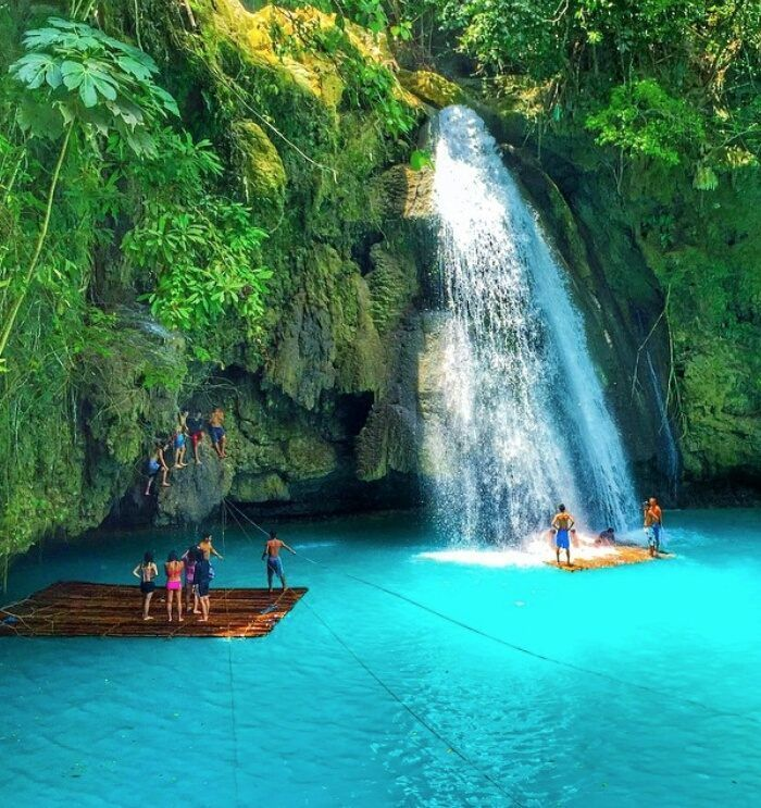 152 Best Philippine Falls Images On Pinterest Philippines Beautiful Places And Waterfalls