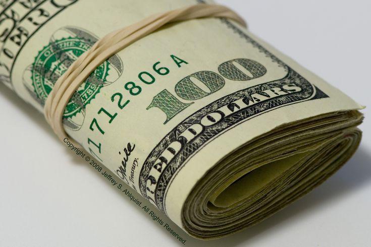 Make $600 a day