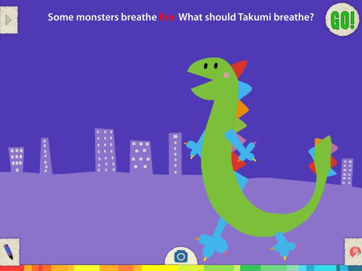 My Favourite iPad Apps for Toddlers
