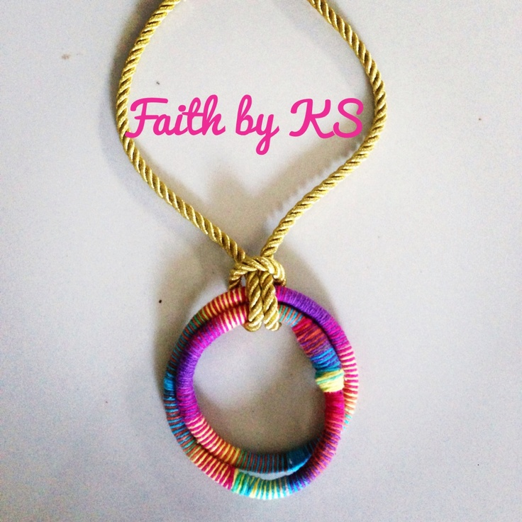Faith by KS
