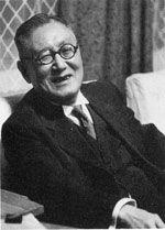 内田百間(1889 - 1971)