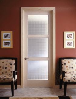 Glass Doors   Interior Door U0026 Closet Company